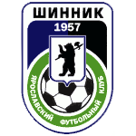 «Шинник» Ярославль
