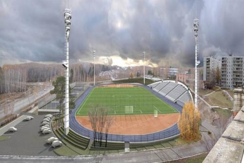 Спартак-Новосибирск