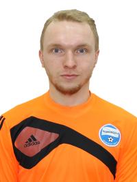 Халанчук, Роман