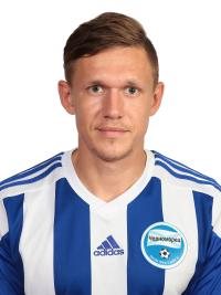 Касьянов