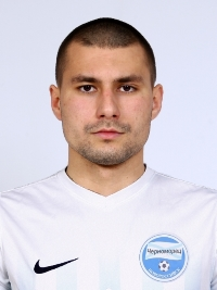 Кравченко, Данила
