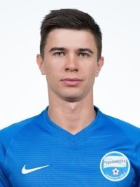 Гаранжа, Сергей