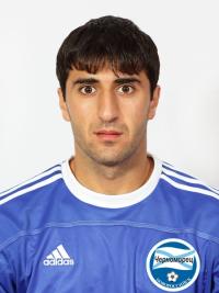 Григорян