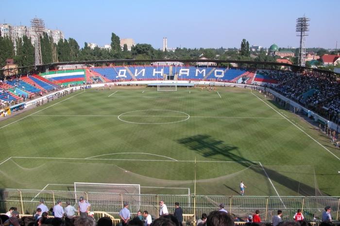 «Динамо» Мхч.