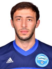 Алибегашвили